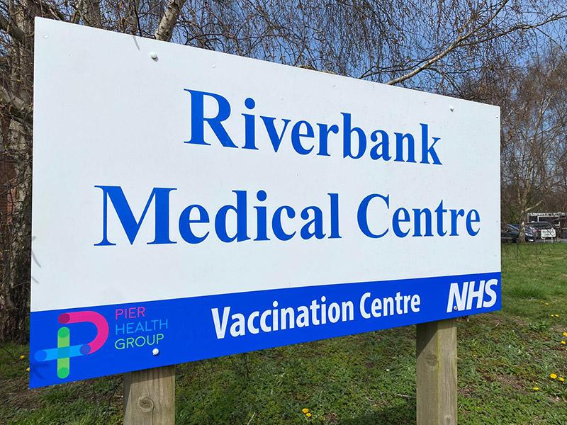 Riverbank Medical Centre - Covid Vaccination Centre